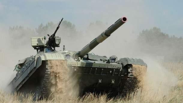 Предоставление Украине оборонительного вооружения может изменить политический курс Кремля