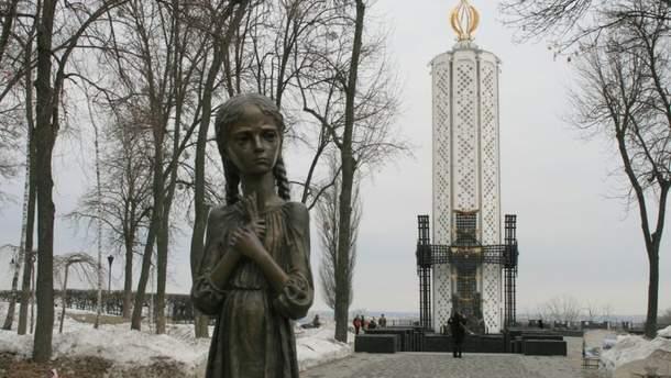США засудили спроби заперечити історичний факт Голодомору в Україні