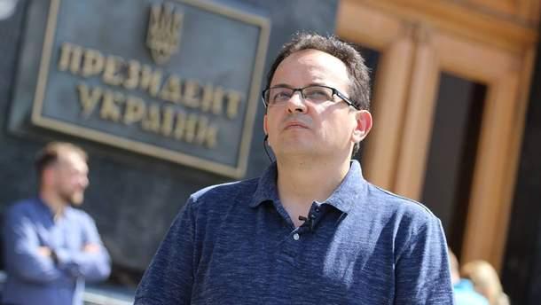 """У Харкові чинять тиск на депутатів від """"Самопомочі"""""""