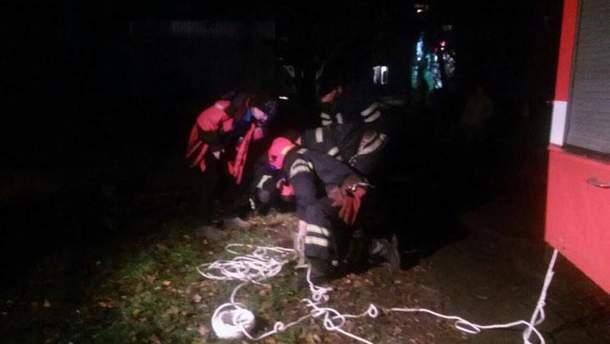 6-летний мальчик погиб жуткой смертью в Черкассах