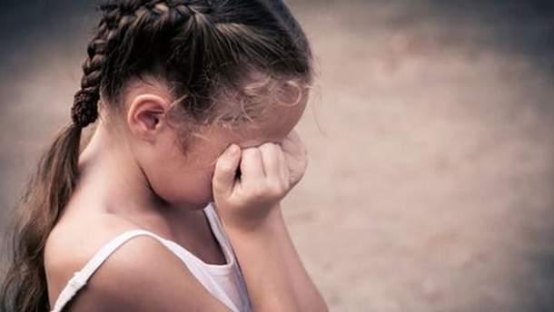 На Харківщині зґвалтували дівчинку