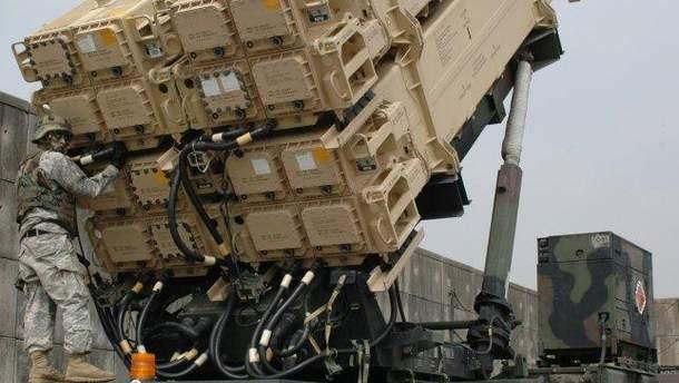На границе с Украиной появятся самые современные в мире противоракетные системы