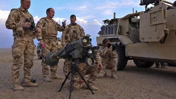 Получит ли Украина оружие из США