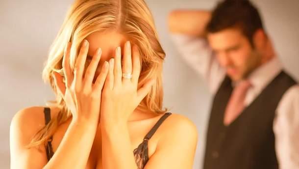 Чому чоловіки зраджують у шлюбі
