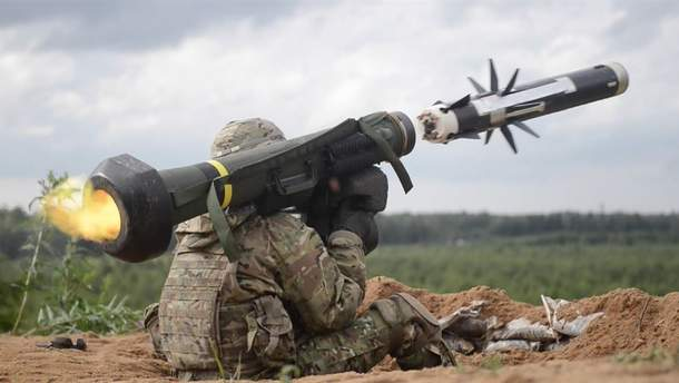 Україна може отримати протитанкові комплекси Javelin