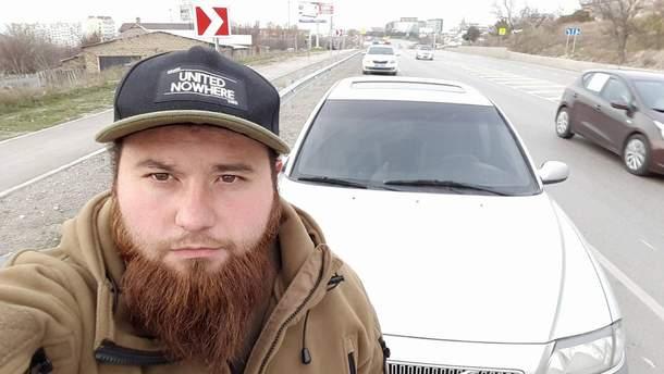 Руслан (Алімдар) Бєлялов