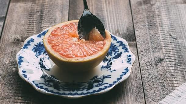 5 продуктів, які знижують апетити