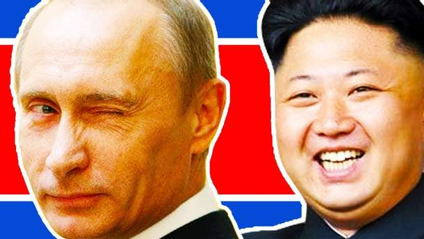 Дії КНДР можуть бути пов'язаними з російською агресією в Європі, – Мацеревич