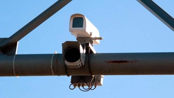 Відеофіксація порушень ПДР та обмеження швидкості: як це вплине на смертність на дорогах