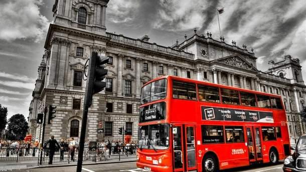 Лондон переводит часть автобусов на биотопливо из кофе