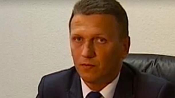 Новий очыльник ДБР Роман Труба