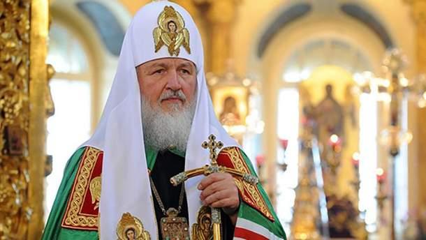 Глава РПЦ предупредил о приближении конца света