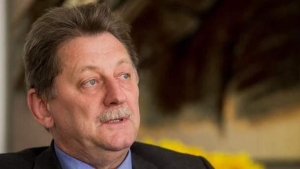 Посол Украины в Беларуси Игорь Кизим