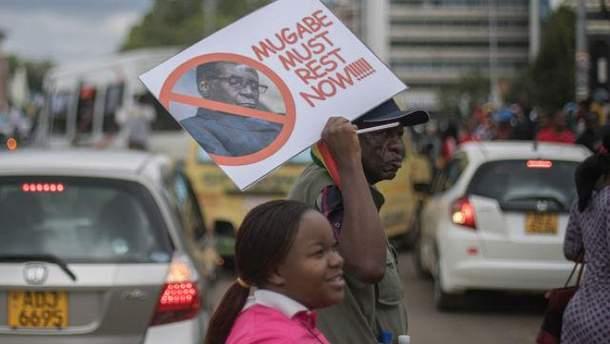 Яке політичне майбутнє очікує Зімбабве після повалення диктатури Мугабе?