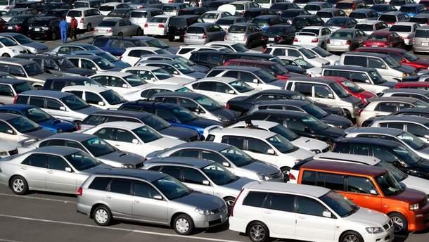 Рейтинг надійності вживаних авто
