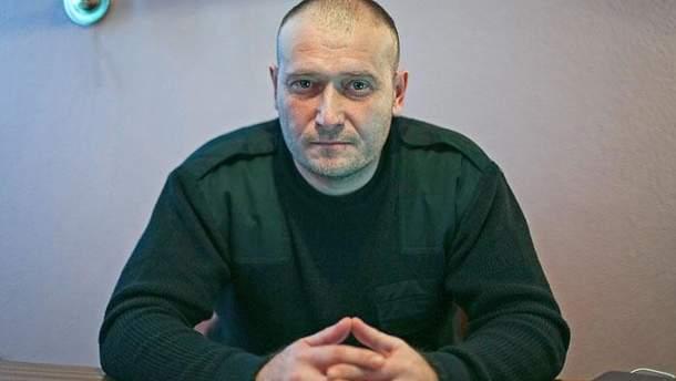 Ярош: Евромайдан изменил каждого украинца изнутри