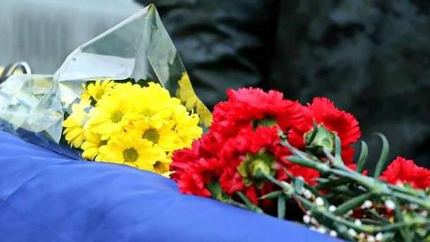 Два українських воїни загинули на Донбасі за минулу добу