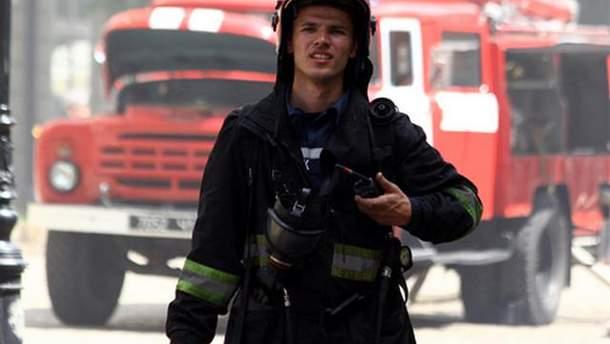 В пожежі загинуло 2 дітей