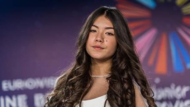 Победитель Детского Евровидения 2017: россиянка Полина Богусевич