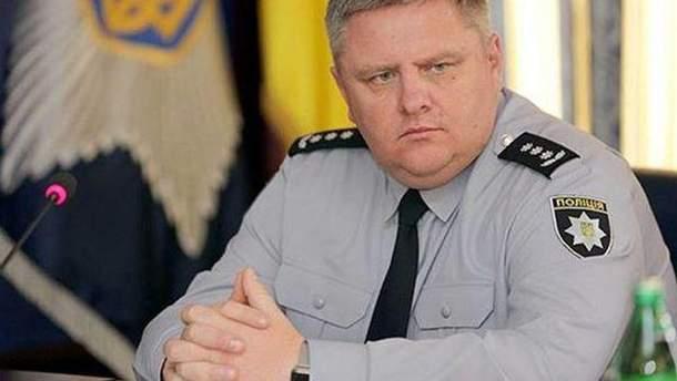 """Поліція відпустила всіх затриманих """"кримінальних авторитетів"""", заявив Крищенко"""