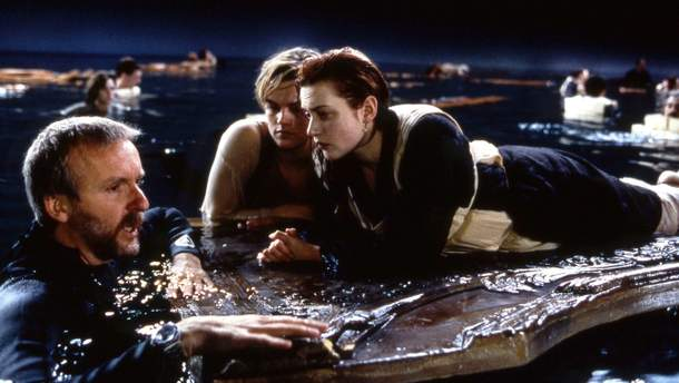 """Чому Джек Доусон помер в """"Титаніку"""""""