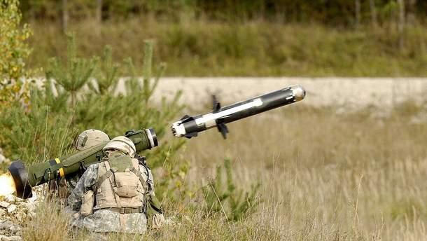 Комплексы Javelin не помогут Украине нейтрализовать военную угрозу из России