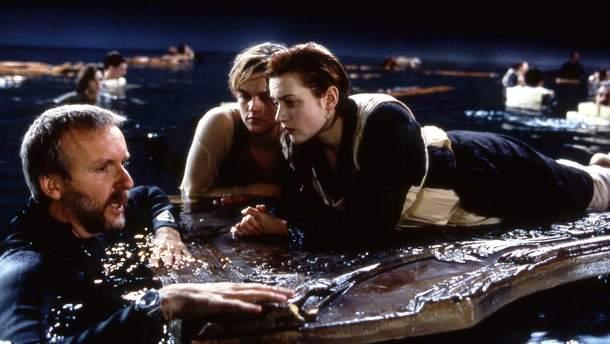"""Почему Джек Доусон умер в """"Титанике"""""""