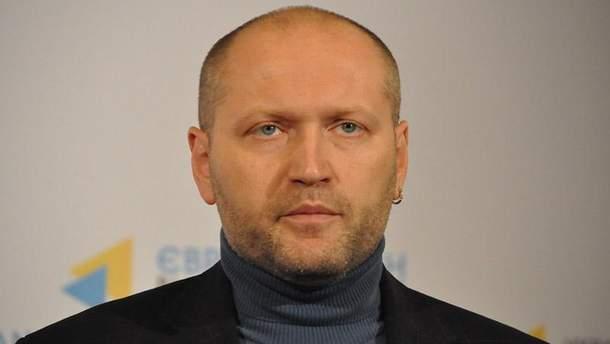 Борислава Березу госпіталізували