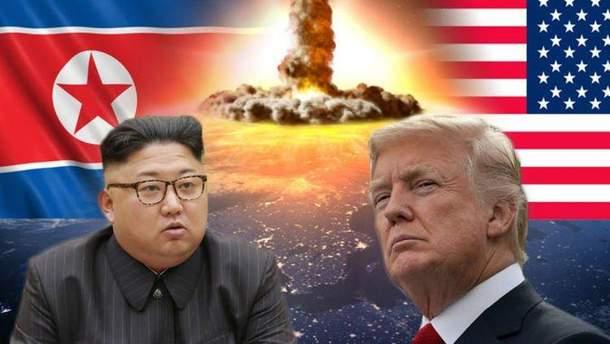 У разі ядерної війни з КНДР армія США вкрай вразлива до дії ЕМІ