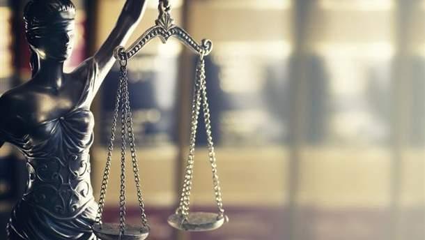 Суд арестовал Литвиненко и Новикова
