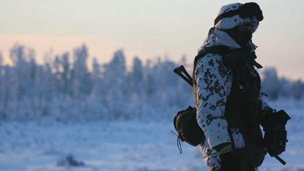 Активность боевиков на Донбассе возросла