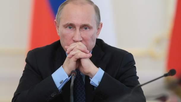 Путін втратив Україну