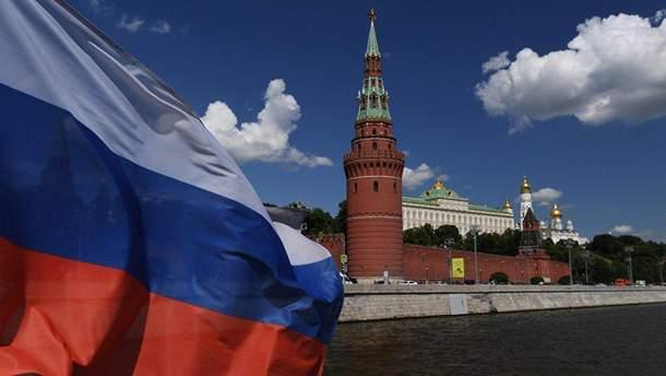 Кремль имеет планы на выборы президента в Украине
