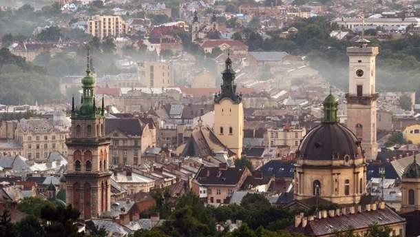 На початку 2014-го у Львові готували теракт