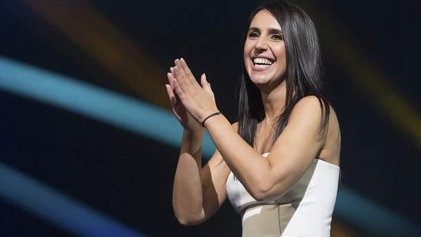 Джамала станет судьей на Нацотборе Евровидения 2018 в Украине