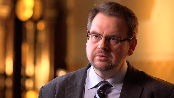 Глембоцкий рассказал об обстоятельствах своего задержания