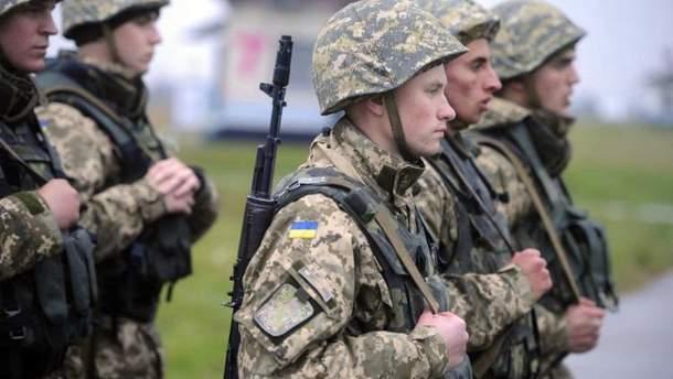 В Украине остро стоит вопрос о реабилитации военных