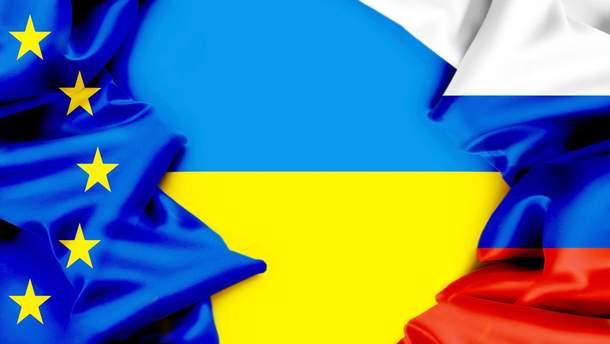 Запад делает все, чтобы не разозлить Россию Восточным партнерством с Украиной