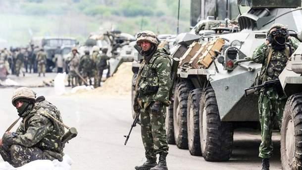Сколько погибло украинцев за время войны на Донбассе
