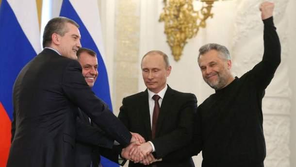 Алексей Чалый – крайний с правой стороны