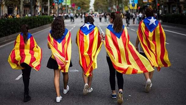 Арештовані політики Каталонії хочуть, щоб їх відпустили
