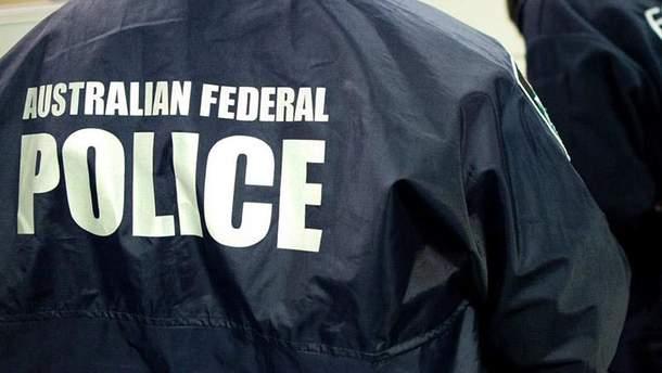 В Австралії затримали чоловіка, який планував теракт