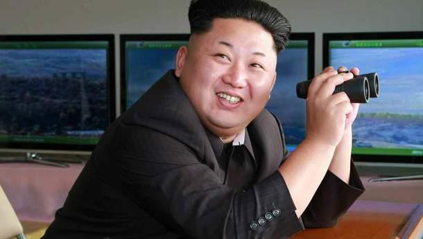 Запуск балістичної ракети КНДР: куди полетіла і де впала