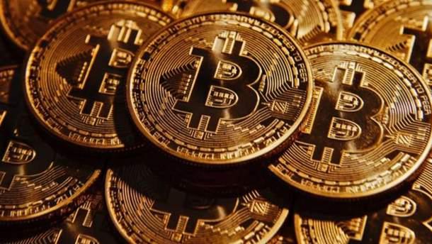 Bitcoin бьет очередные рекорды