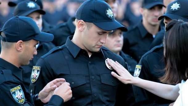 Нападавшие использовали форму полицейских