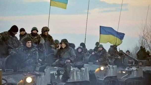 Втрати на Донбасі