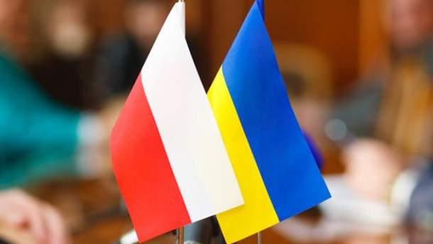 Украинцы составляют половину всех мигрантов Польши.
