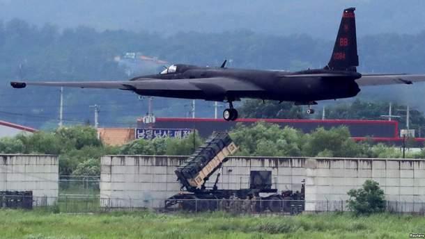 Южная Корея провела масштабные военные учения