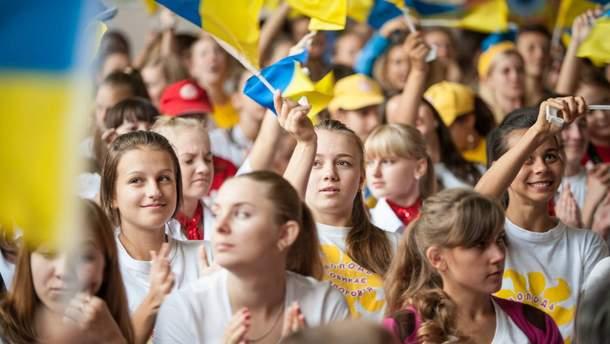 Какие проблемы волнуют украинцев