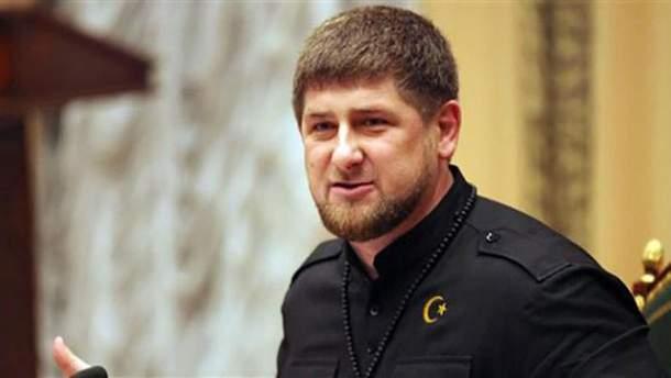 Рамзан Кадиров став фігурантом кримінальної справи в Чорногорії